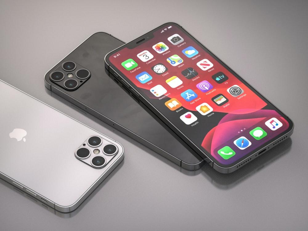 Waarom het stelen van iPhones uit Apple winkels zinloos is