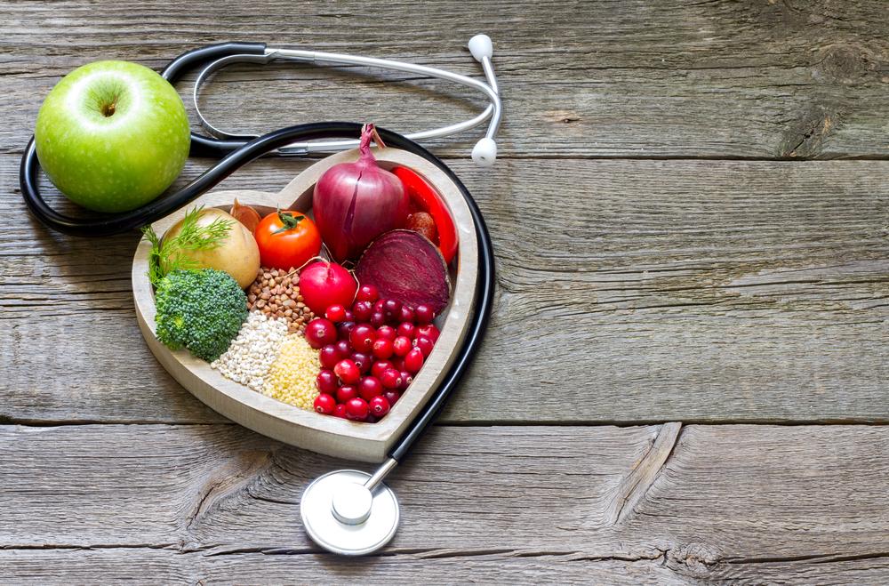 Gewicht verliezen met succes en het gewicht permanent behouden